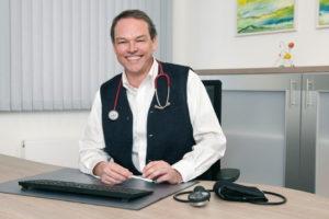 Dr. med. Peter Joch