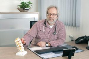 Dr. med. Jürgen Meichsner