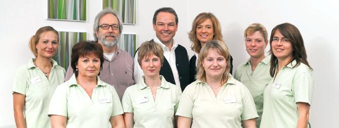 Praxisteam Hausarztpraxis Rheinbach