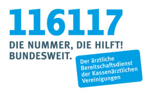 116 117 - Die Nummer die hilft